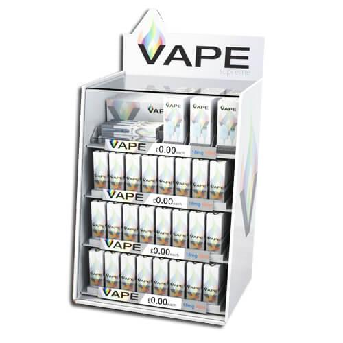 Custom Vape Display Boxes-