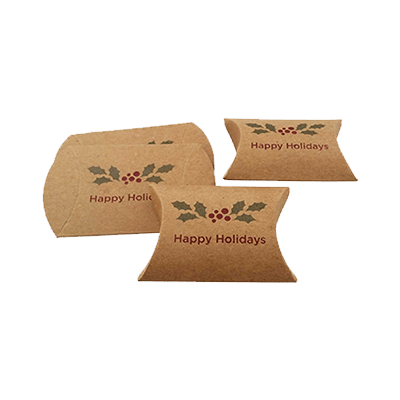 custom-pillow-kraft-paper-box