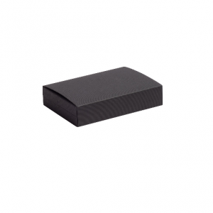 Black Necklace Box with Sleeve 01