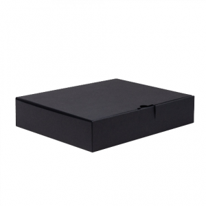 Black Tabbed Postal Boxes 01