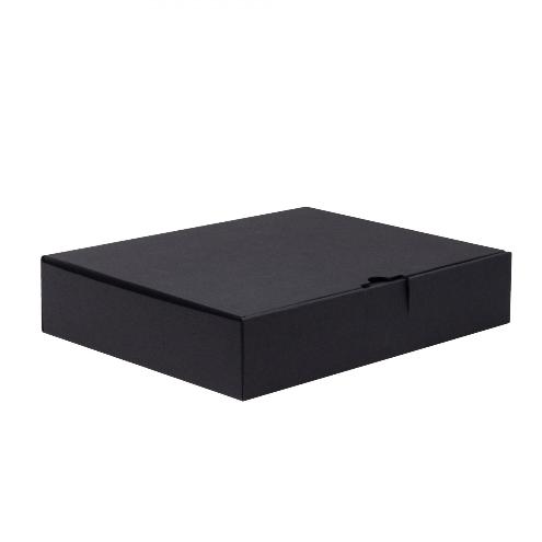 Black Tabbed Postal Boxes 01