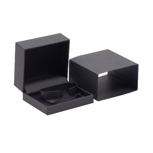 Black Watch Bangle Box with Sleeve 02