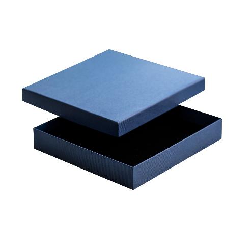 Blue Choker Jewellery Gift Box 02