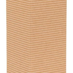 Brown KrafBrown Kraft Recycled Flat Gift Box 01t Recycled Flat Gift Box 01