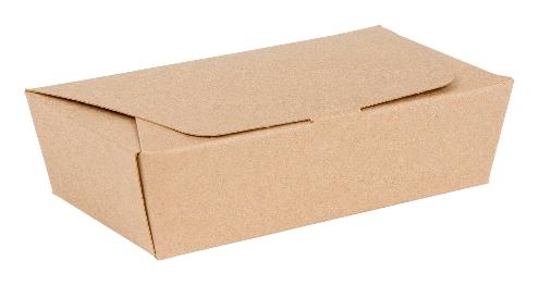 Chocolate And Fudge Ballotin Gift Box 01