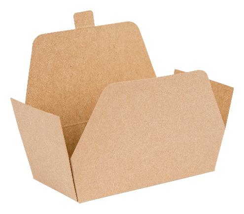 Chocolate And Fudge Ballotin Gift Box 02