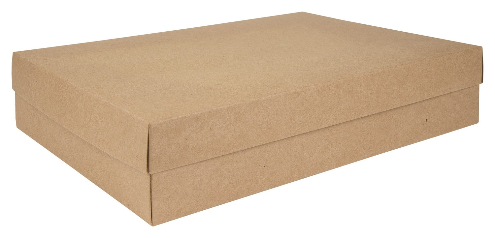 Flat Shirt Packaging Gift Boxes 01
