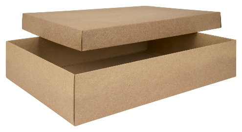 Flat Shirt Packaging Gift Boxes 02