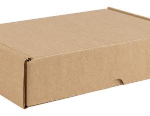 Kraft A5 Postal Boxes 01