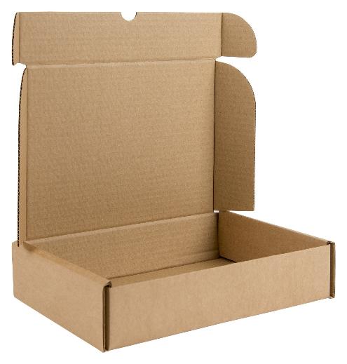 Kraft A5 Postal Boxes 02