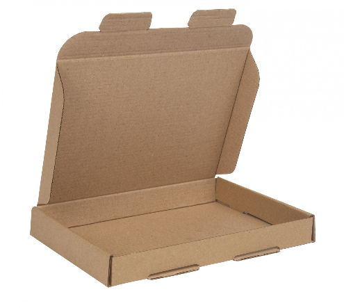 Kraft Thin A6 Postal Gift Boxes 02