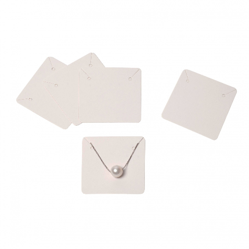 Necklace Holder Packaging Cards 01