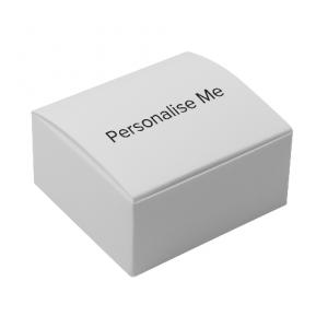White Flat Truffle Box 01