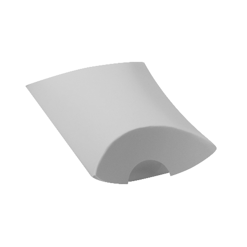 White Large Pillow Box 03